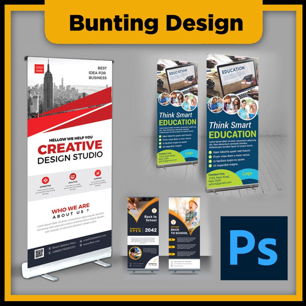 Bunting Design
