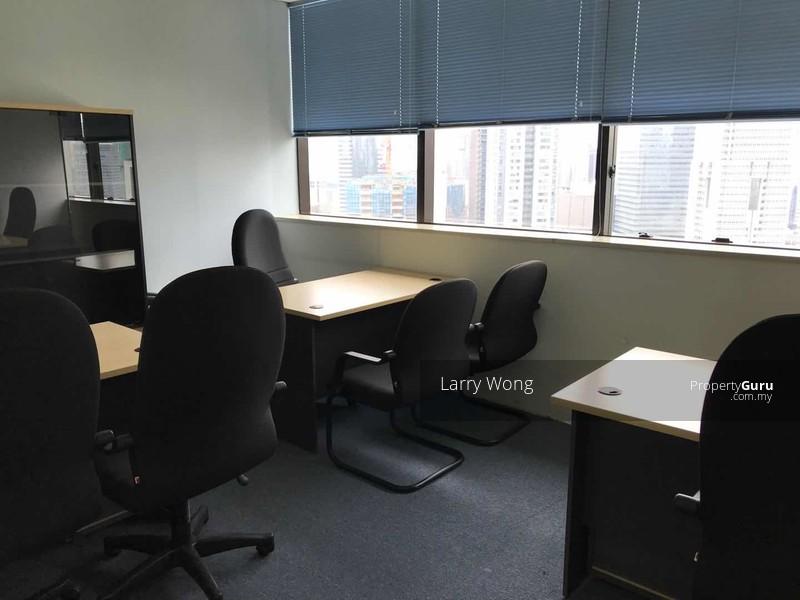 Menara-Safuan-Service-Office-KL-City-Malaysia
