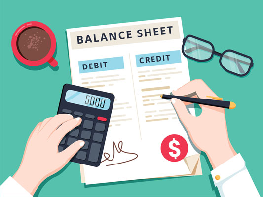 bookkeeping-balance-sheet