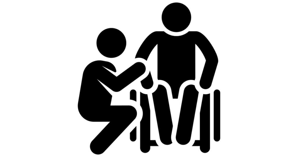 caregiver icon