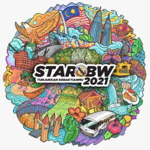 STAROBW21